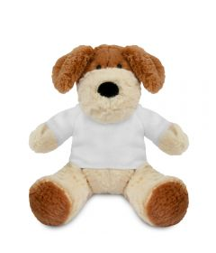 Blank 15cm Darcy Dog