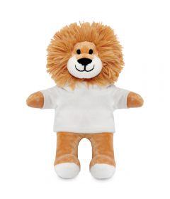Blank 14cm Louis Lion