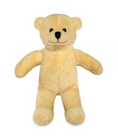 Naked Light Brown 14cm Henry bear