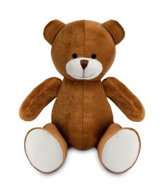 Naked 20cm Richard Bear