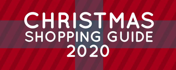 Shopping Guide to Christmas 2020 – How to Support Small Businesses.